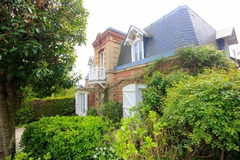 Deluxe sale house / villa Villers sur mer 795000€ - Picture 2