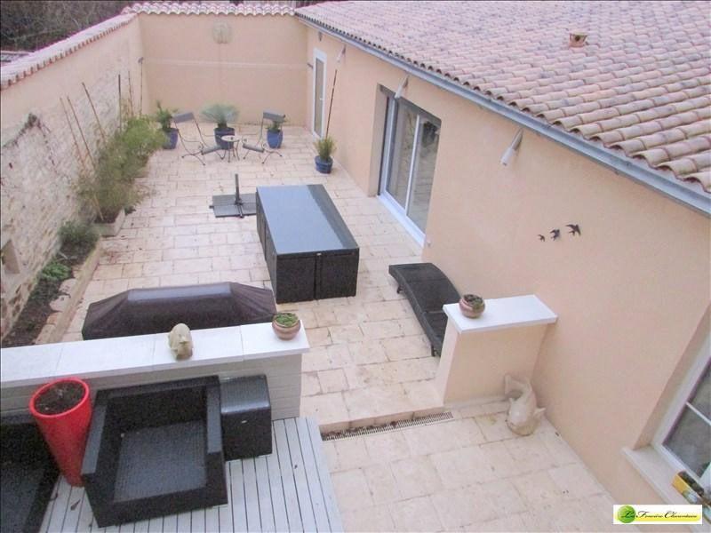 Sale house / villa Aigre 171000€ - Picture 1