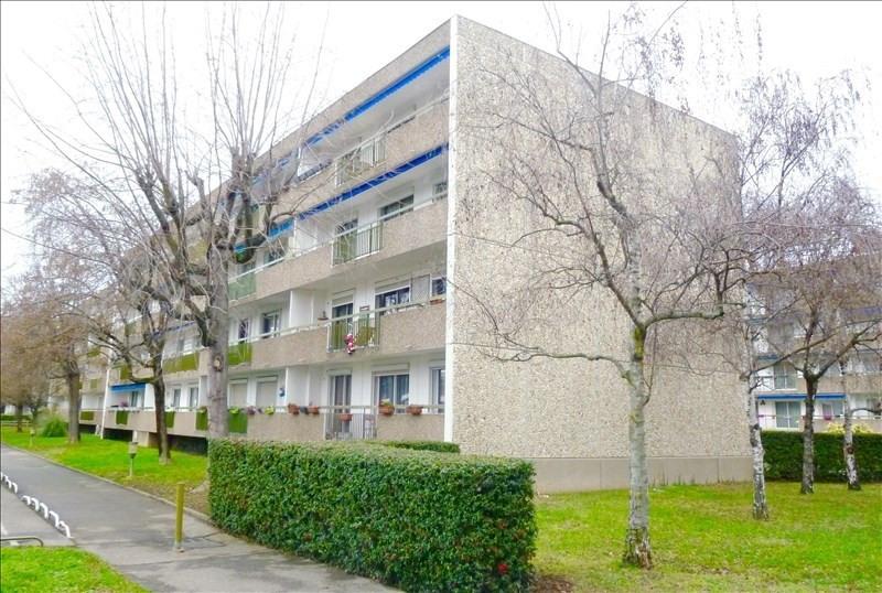 Vente appartement Bron 165000€ - Photo 7