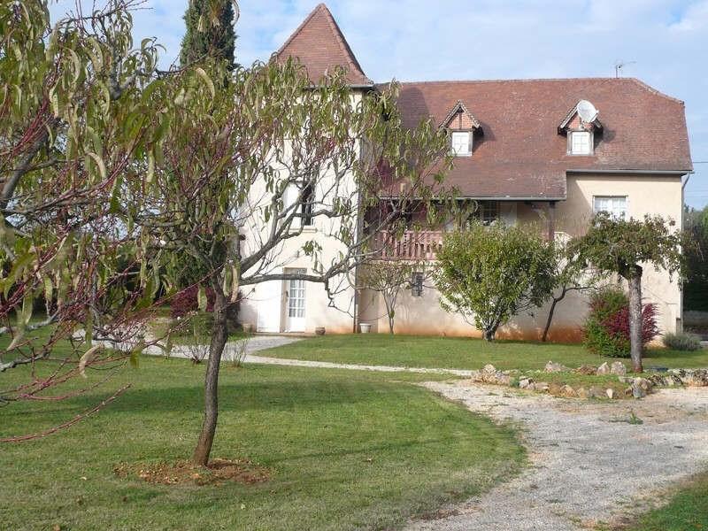 Sale house / villa Figeac 233200€ - Picture 10