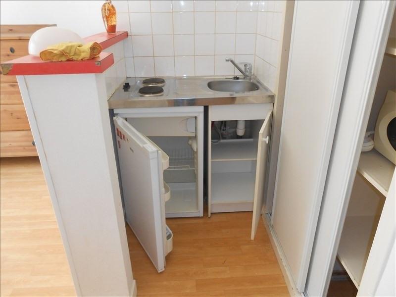Vente appartement Niort 42800€ - Photo 3