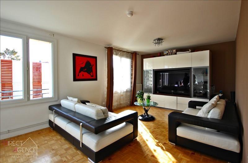 Vente appartement Noisy le grand 263000€ - Photo 1