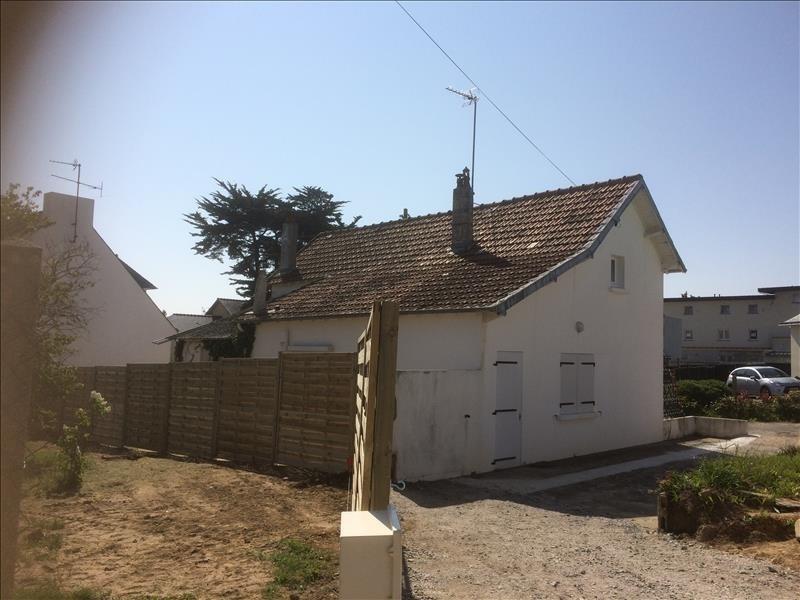 Vente maison / villa St marc sur mer 219390€ - Photo 2