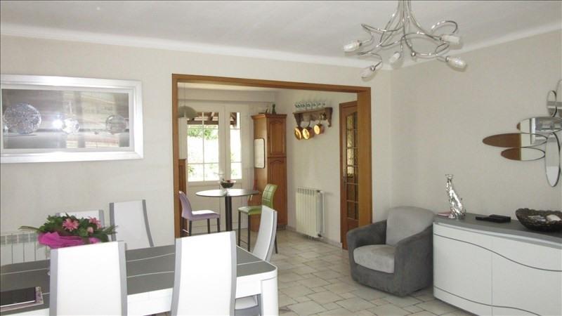 Vente maison / villa La ferte alais 260000€ - Photo 3