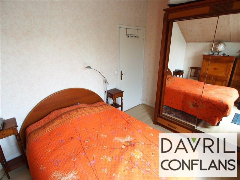 Vente maison / villa Conflans ste honorine 327000€ - Photo 8