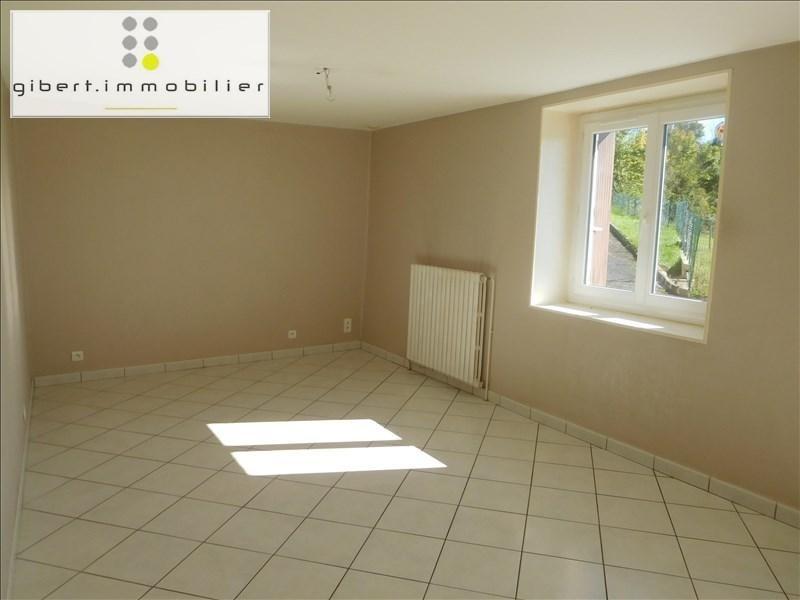 Location maison / villa Le monteil 696,75€ CC - Photo 4