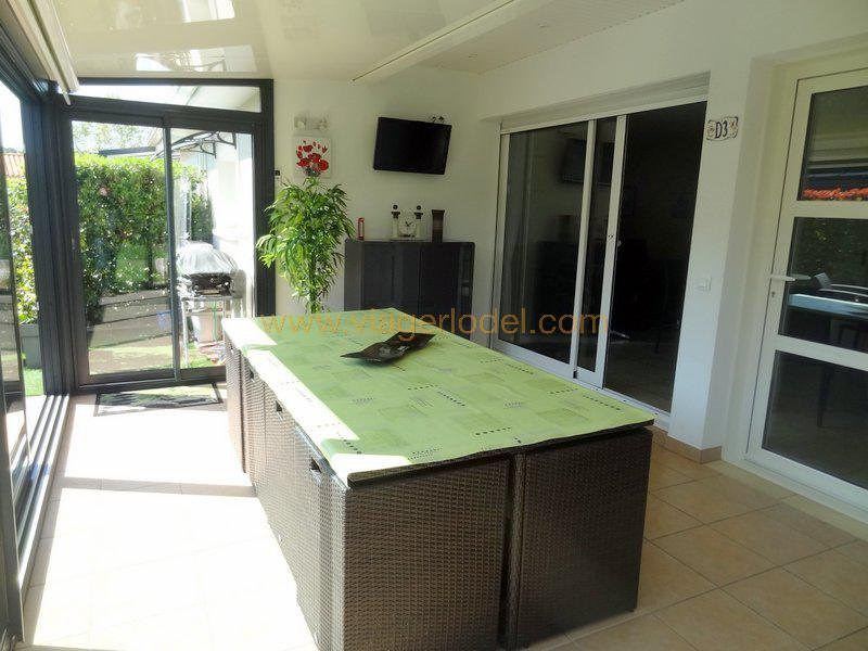 Lijfrente  huis Montagnac 64600€ - Foto 8