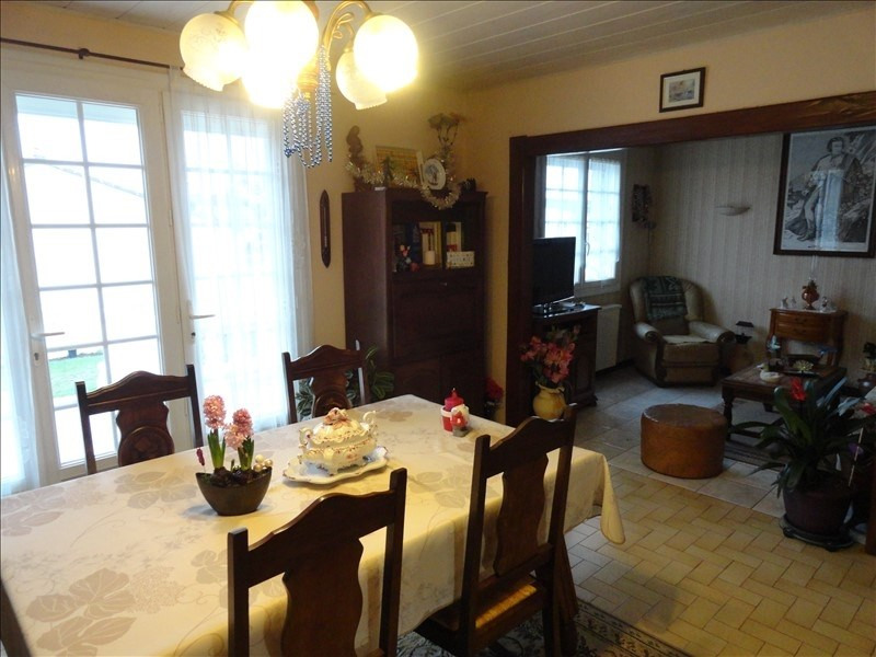 Sale house / villa La bruffiere 174 900€ - Picture 3
