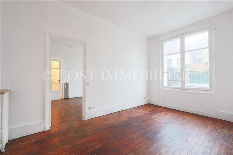 Venta  apartamento Asnières-sur-seine 249000€ - Fotografía 1