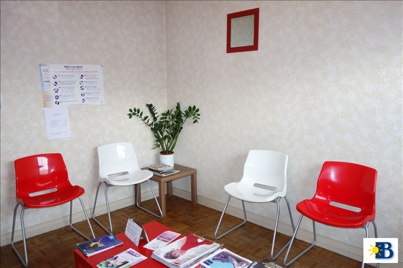 Location bureau Chatellerault 550€ +CH/ HT - Photo 4