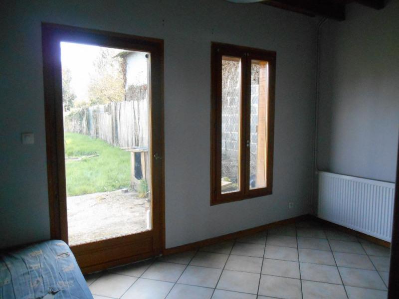 Venta  casa Le crocq 86000€ - Fotografía 3