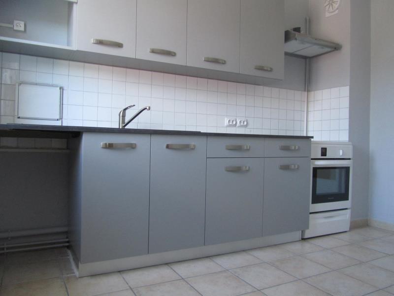 Rental apartment Vienne 630€ CC - Picture 2