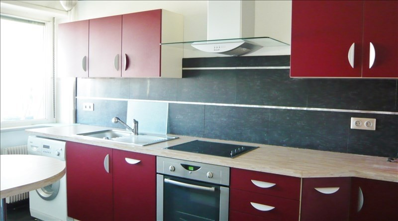 Vente appartement Mulhouse 69 900€ - Photo 2