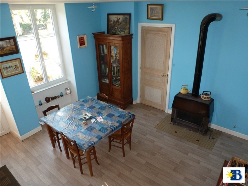 Vente maison / villa Velleches 159 000€ - Photo 10
