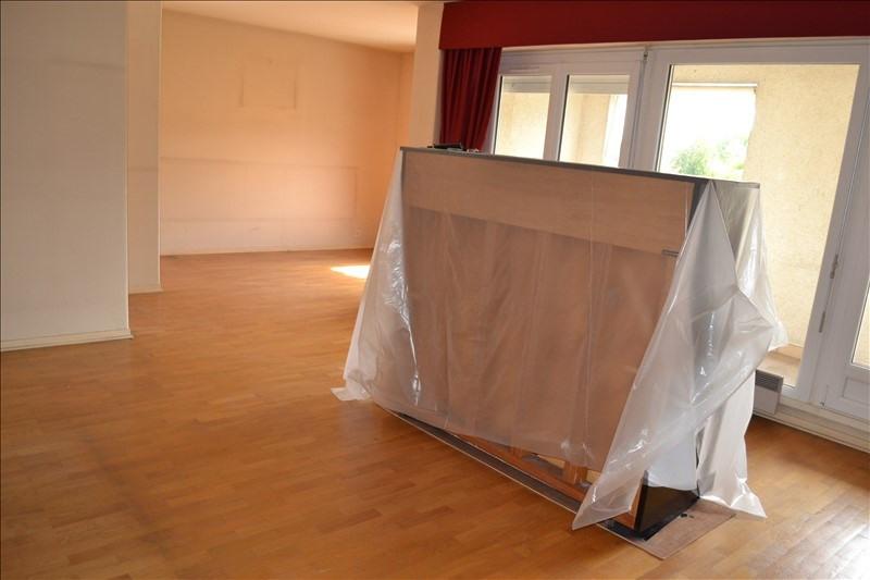 Vente appartement Thiais 299000€ - Photo 5