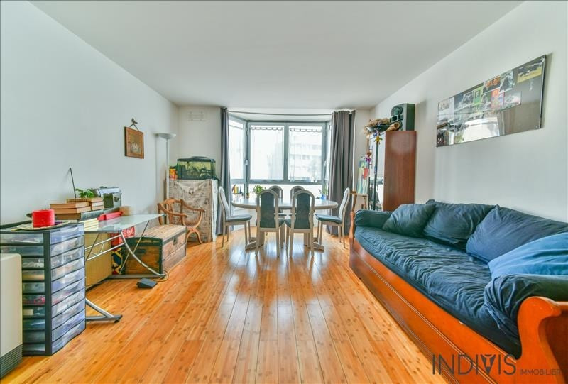 Sale apartment Suresnes 350 000€ - Picture 3