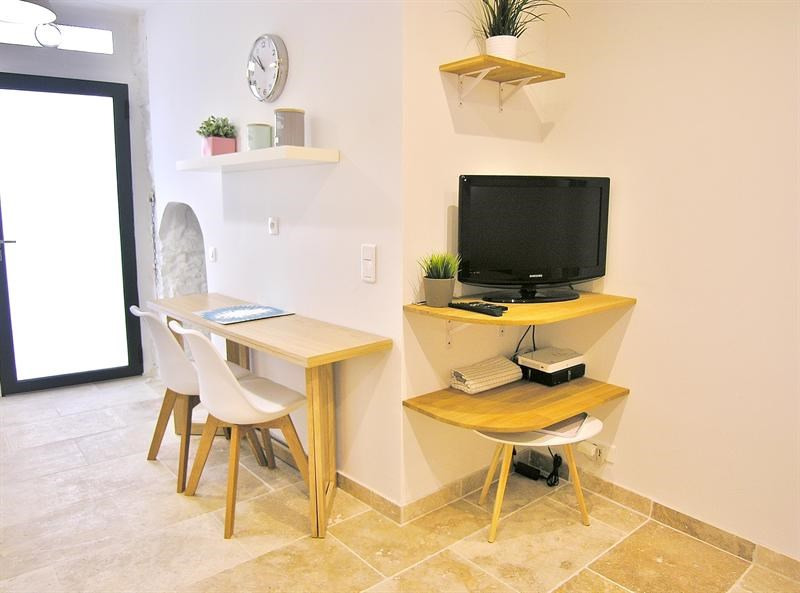 Location vacances appartement Antibes 600€ - Photo 4