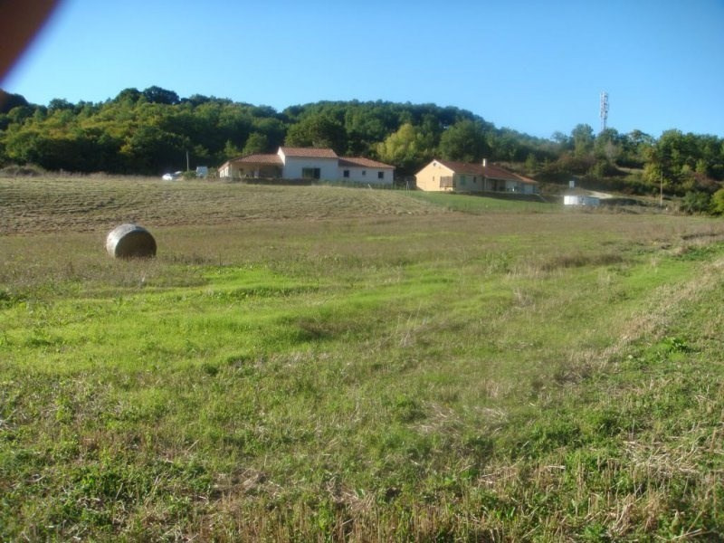 Vente terrain Borreze 29 000€ - Photo 1