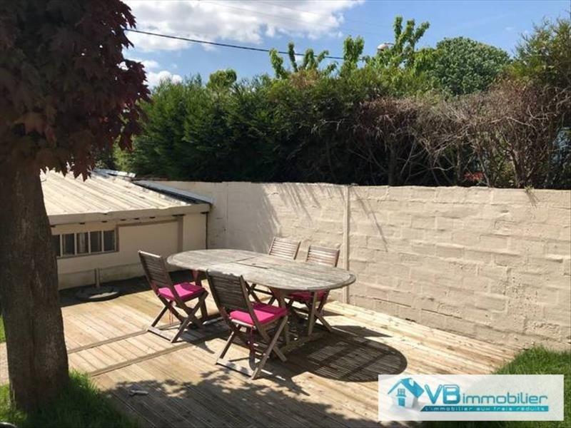 Sale house / villa Champigny sur marne 457000€ - Picture 5