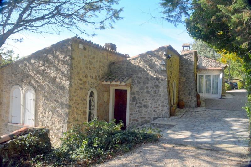 Immobile residenziali di prestigio casa Saint-paul-en-forêt 1200000€ - Fotografia 19