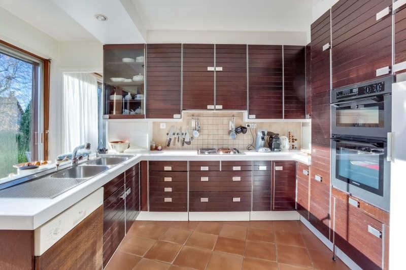 Deluxe sale house / villa St nom la breteche 875000€ - Picture 4