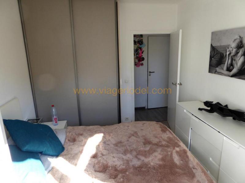 Vitalicio  apartamento Cannes 90000€ - Fotografía 5