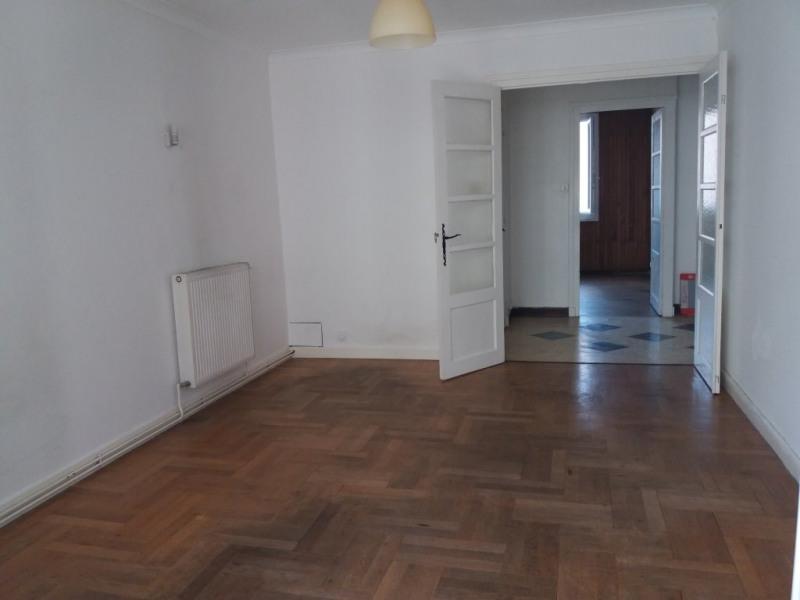 Sale apartment Grenoble 133000€ - Picture 1