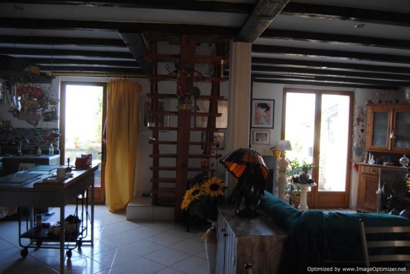 Venta  casa Villasavary 142000€ - Fotografía 6