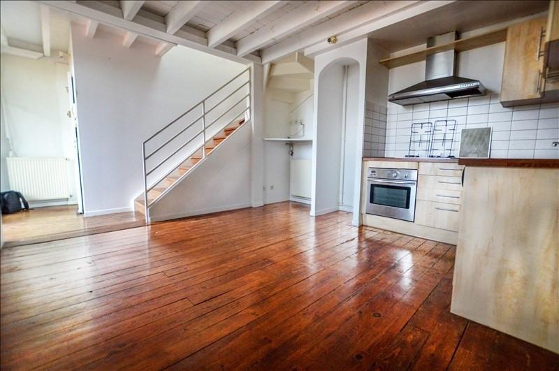 Vente appartement Pau 98100€ - Photo 3