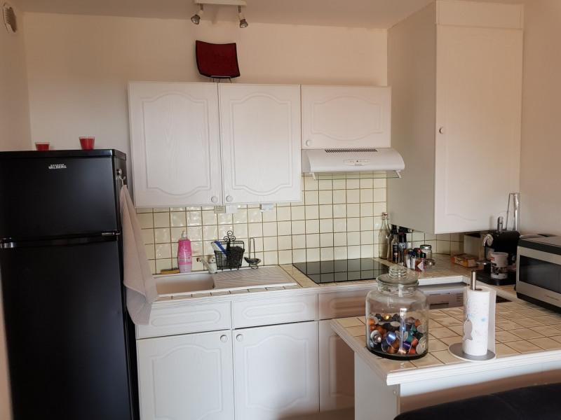 Location vacances appartement Cavalaire sur mer 400€ - Photo 8