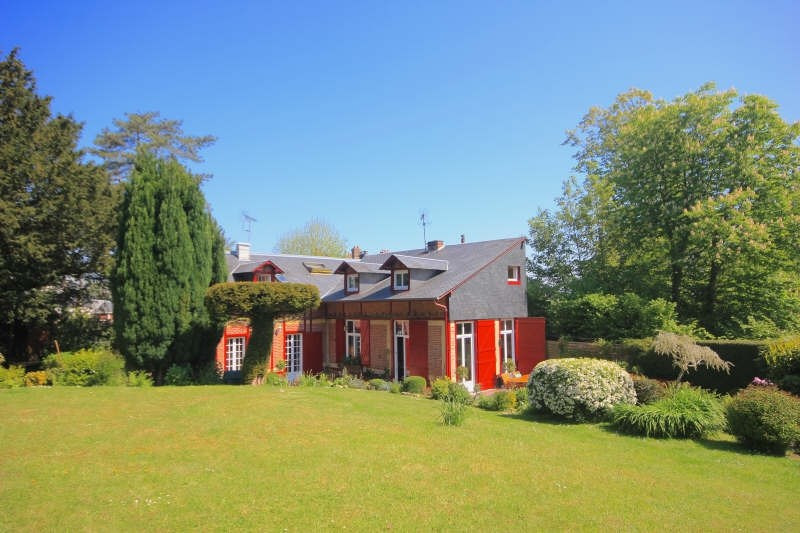 Deluxe sale house / villa Villers sur mer 795000€ - Picture 10