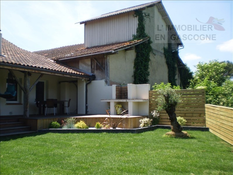Vendita casa Pavie 280000€ - Fotografia 2