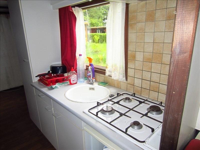 Sale house / villa Sens 28000€ - Picture 3