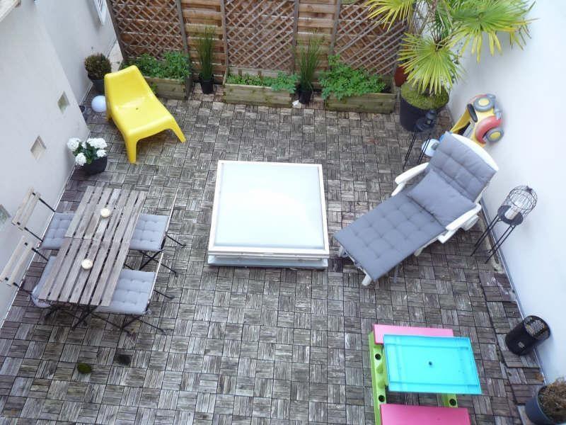 Vente appartement Enghien les bains 490000€ - Photo 4
