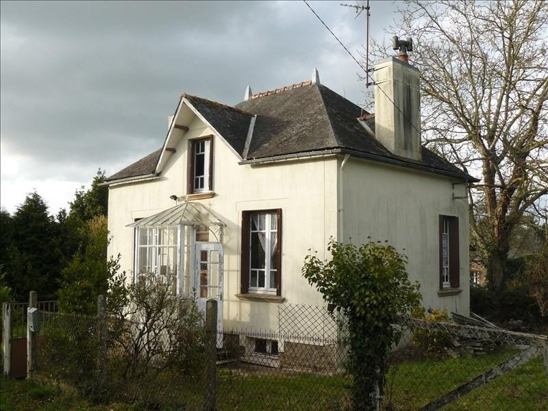 Sale house / villa Les forges 39000€ - Picture 1