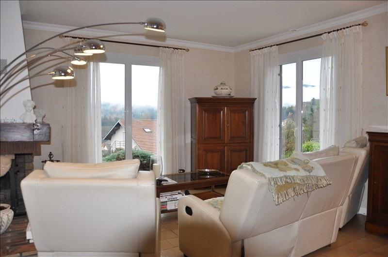 Sale house / villa Dortan 315000€ - Picture 8