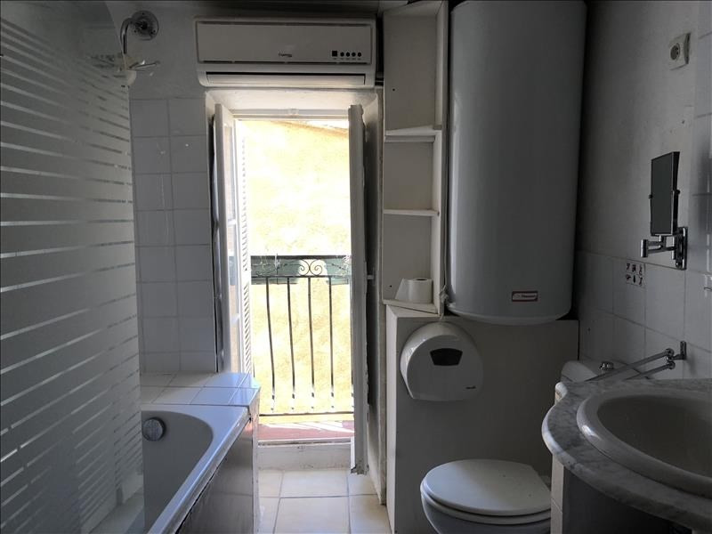 Sale apartment Santa reparata di balagna 178000€ - Picture 6