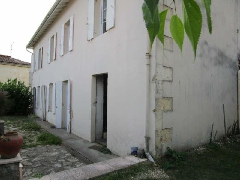 Sale house / villa Blaye 193000€ - Picture 2