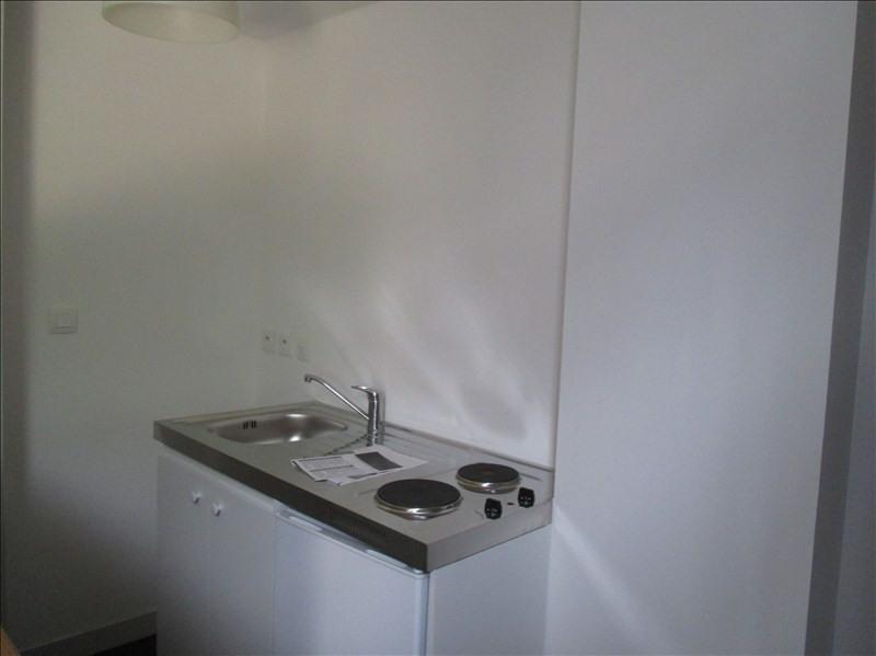 Rental apartment Valence 440€ CC - Picture 3