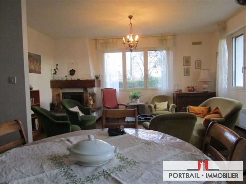 Vente maison / villa Berson 169600€ - Photo 2