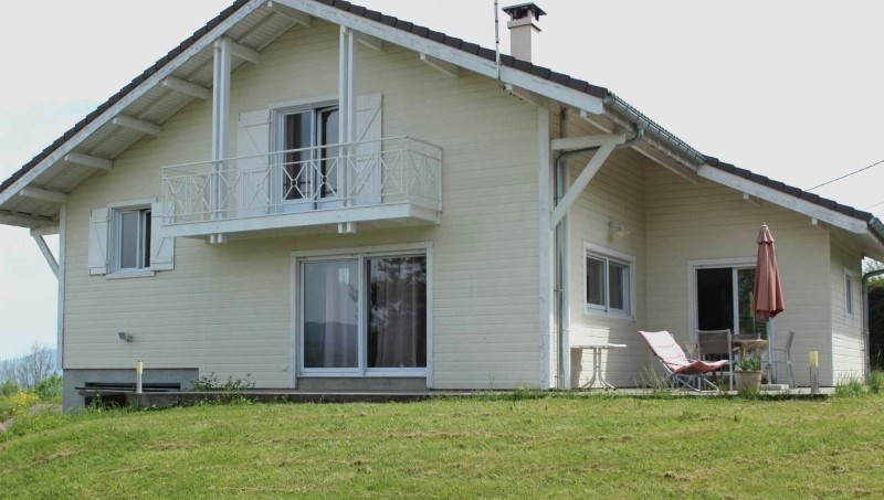 Vente maison / villa La roche sur foron 400000€ - Photo 1