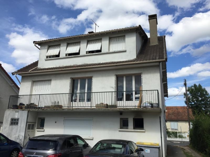 Sale apartment Ris orangis 113000€ - Picture 8