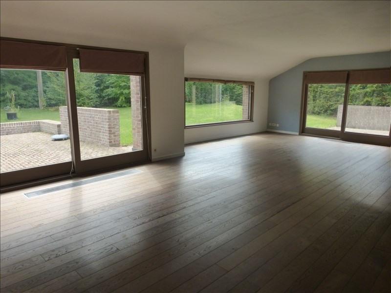 Vente de prestige maison / villa Vaudricourt 443000€ - Photo 3