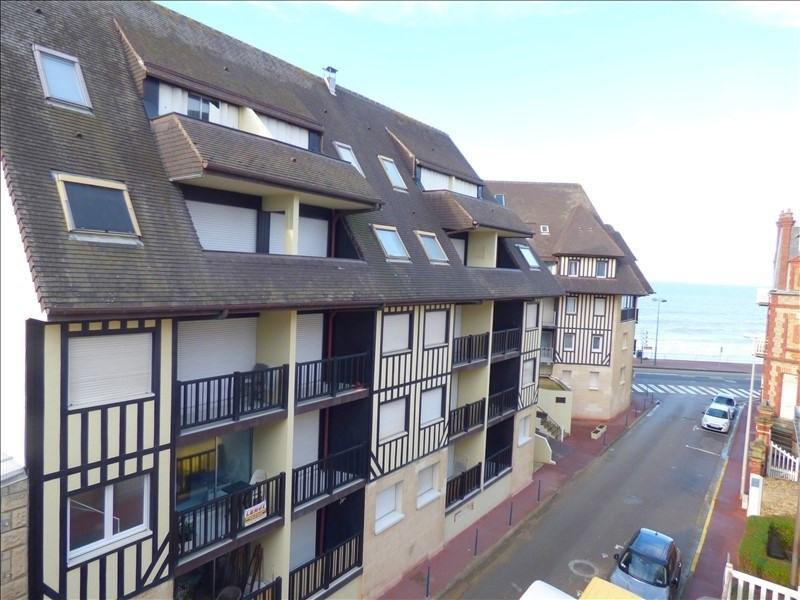 Verkauf wohnung Villers sur mer 171000€ - Fotografie 3