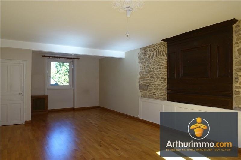 Sale building Quintin 250800€ - Picture 5