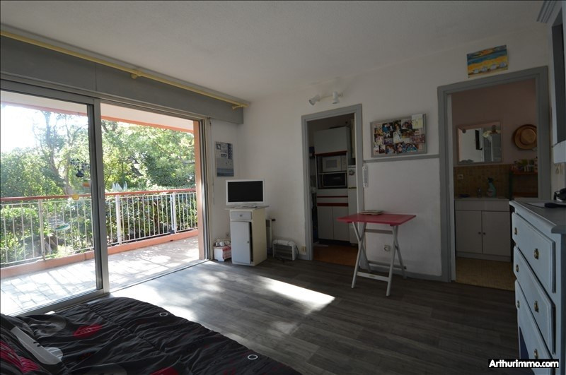 Vente appartement St aygulf 115000€ - Photo 3