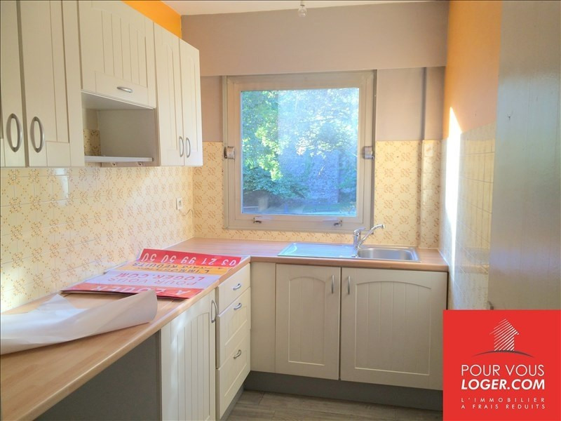 Location appartement Boulogne sur mer 555€ CC - Photo 1