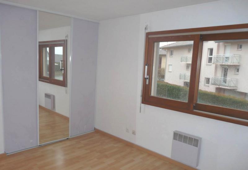 Venta  apartamento Douvaine 169000€ - Fotografía 2
