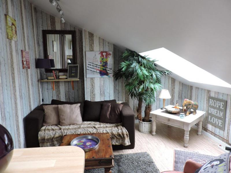 Produit d'investissement immeuble Limoges 217300€ - Photo 7