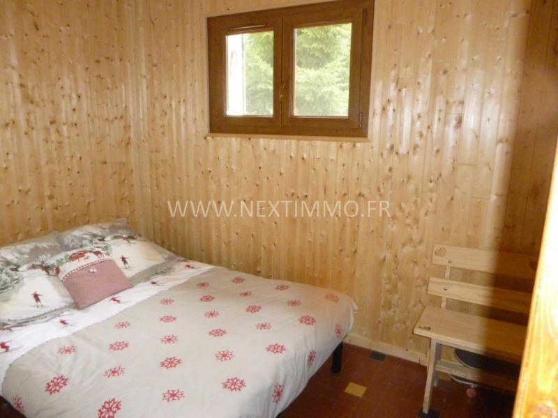 Vente appartement Valdeblore 89000€ - Photo 4